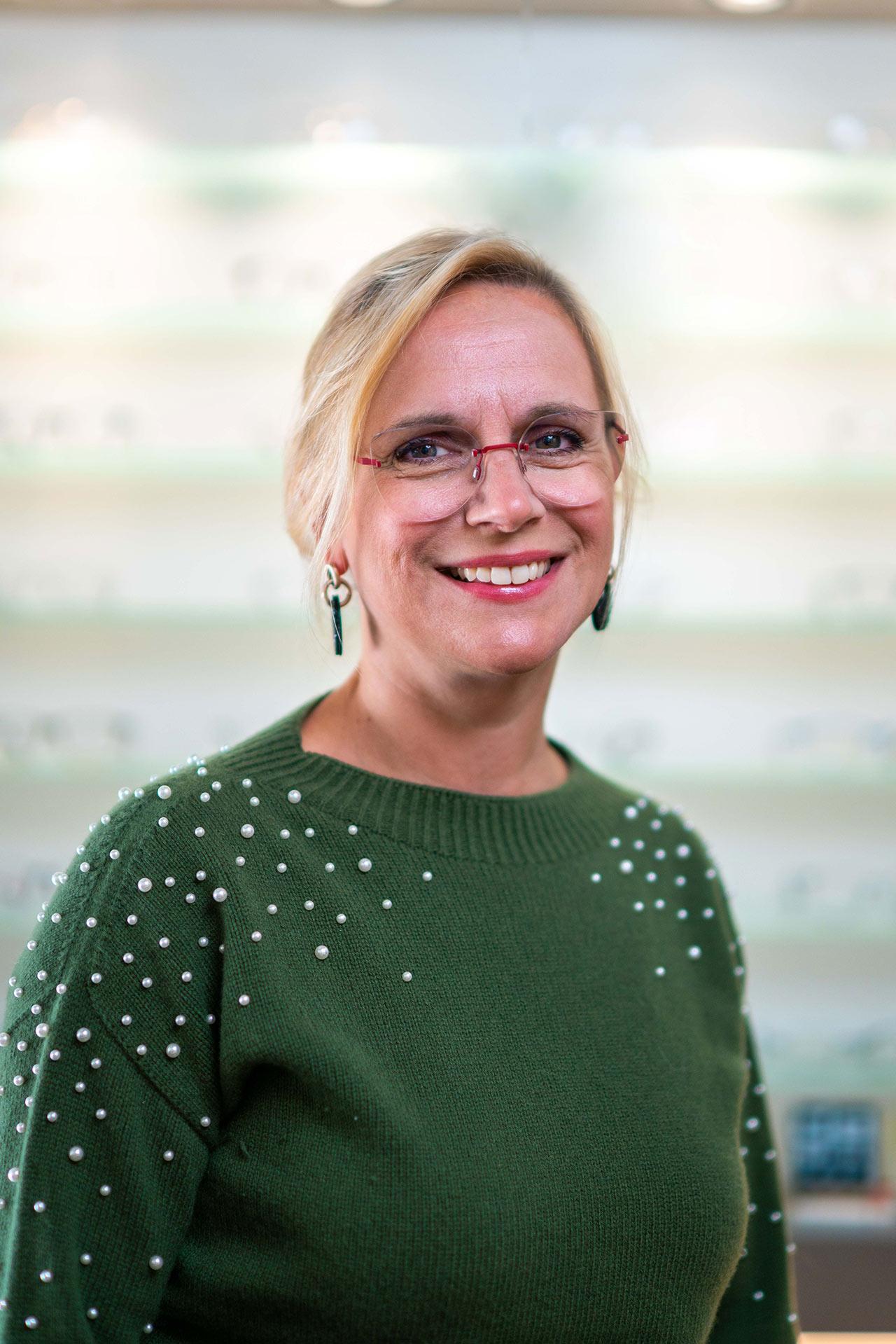 Christine Boer
